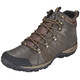 Columbia Peakfreak Venture Shoes Men Mid WP Omni-HEAT cordovan/caramel